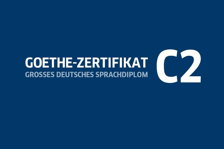 Deutsches Sprachinstitut Teheran Dsit Goethe Zertifikat C2 Gds